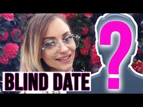 """Mein erstes """"Blind Date"""""""