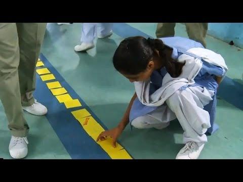 Pakistan: Creative Curriculum (Learning World S4E13, 2/3)