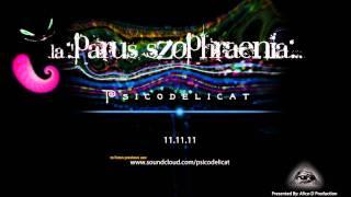 Psicodelicat - la Parus Szophraenia (EP-Preview)