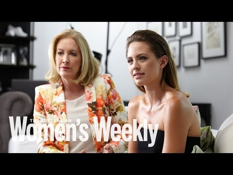 Elizabeth Broderick and Jesinta Campbell talk about gender equality | Let's Talk