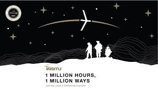 1 Million Hours 1 Million Ways