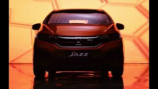 Video New Honda Jazz 2018 Review and Release Date download MP3, 3GP, MP4, WEBM, AVI, FLV Juli 2018