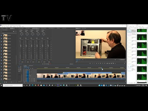 Premiere Pro media cache files and hard drive issues resolved