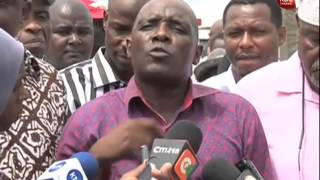 Families At Mombasa's Dongo-kundu To Receive Compensation