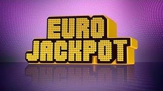 Eurojackpot Viikko 43 26.10.2018 Arvontavideo – Veikkaus