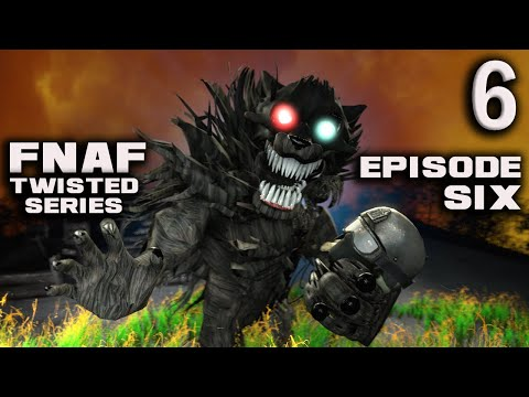 Five Nights At Freddy's: Twisted Series | Episode 6 [Draft]