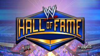 "WWE: Hall Of Fame 2014 - ""Night Of Gold"" (Instrumental) 