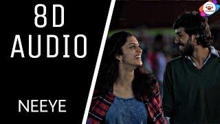 NEEYE song    (8D AUDIO)    MUSICAL DANCE VIDEO    creation3    USE EARPHONES