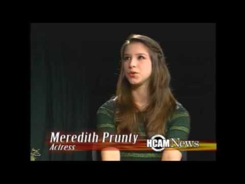 HCAM  Segment featuring Meredith Prunty
