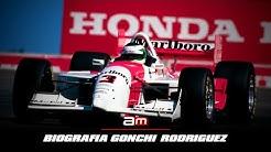 GONCHI - Documental, Película Biográfica HD (Español, Ingles)
