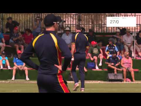 Emirates Airline T20 - Semi Final 2 – MCC v Yorkshire