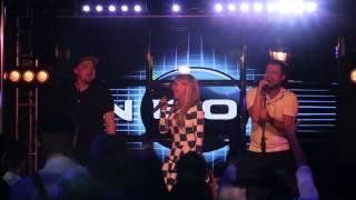 Роднополисы - Корпор (LIVE)