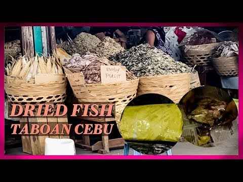 HOW TO PACK DRIED FISH FOR TRAVELING ABROAD? + #DRIEDFISH SHOPPING⎮Filipina Life In Norway⎮Vlog #39