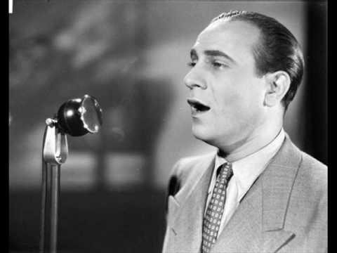 Tino Rossi - Le plus beau tango du monde - YouTube