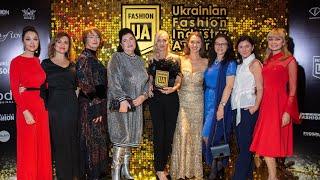 Ukrainian Fashion Industry Awards 2019 part 2 - Grand Hall Khreschatyk