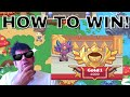 PRODIGY MATH || How to Win in the Harmony Island Arena 2021