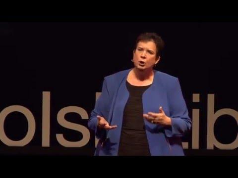 Empathy of engineering | Ann McMahon | TEDxSnoIsleLibraries