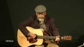 Pat Quinn - I need a bailout  -  Craiceann Bodhran Festival 2013, Inis Oirr/Inisheer, Ireland
