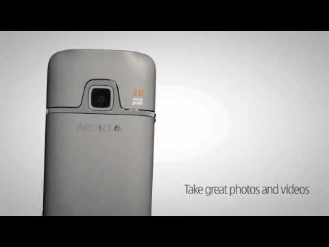 Nokia 2710 Navigation Edition Commercial