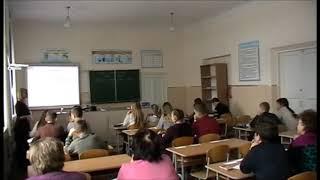 Конкурсний урок Кравченко В. В.   9 кл