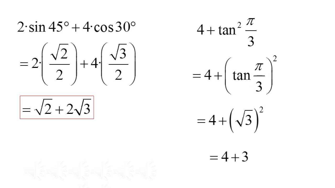 college algebra and trig ii computing the values of trigonometric college algebra and trig ii computing the values of trigonometric functions of acute angles