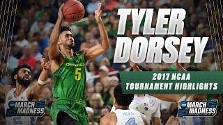 2017 NCAA Tournament: Oregon