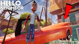 Lets make out own hello neighbor map….maybe even mess around with t...