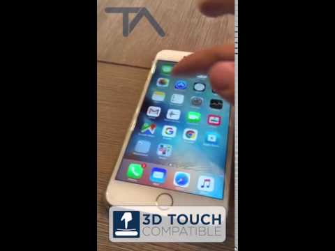field test iphone tech armor 3d touch field test iphone 6s 10583