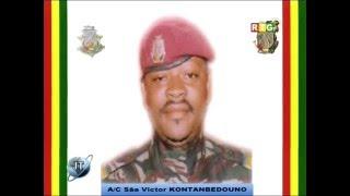 www.guineesud.com - les 7 martyrs guinéens tombés à Kidal - RTG du 18 février 2016