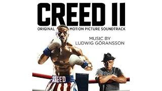 Creed Ⅱ Soundtrack - Ludwig Göransson - Wheeler Fight