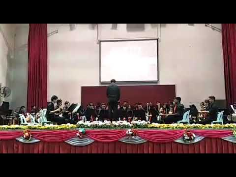 MPCC 5 Band B (Memories Of Spring Hill)