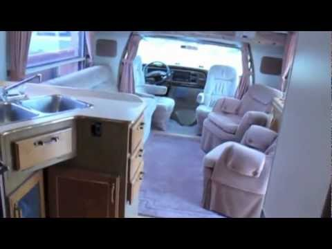 1988 Empress Triple E Motorhome Youtube