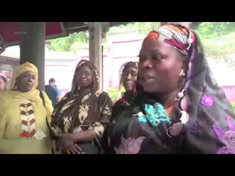 Chine : le rejet des migrants africains
