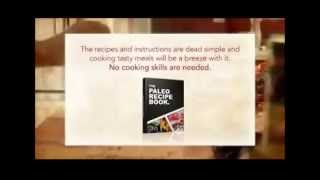 World most famous paleo recipies and paleo diet book