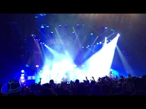 Five Finger Death Punch Lift Me Up Live Tacoma WA 11/5/2016