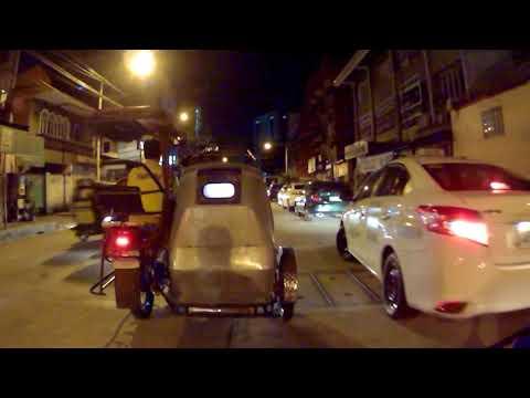 April 12 2018 - Nueve to Makati Circuit Part2