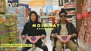 Mole Day Every Day (Mole Day Rap)