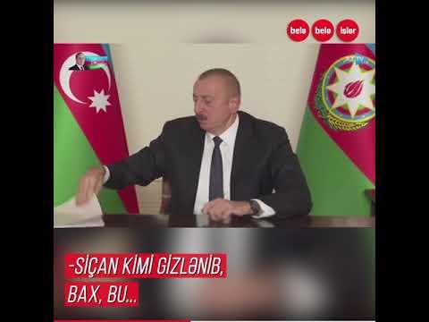 Zülfiyyə Xanbabayeva - Azərbaycan