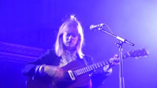 Orla Gartland - Inevitable (HD) - Union Chapel - 04.12.18