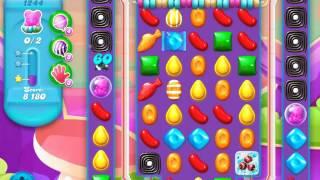 Candy Crush Soda Saga Level 1244 (3 Stars)