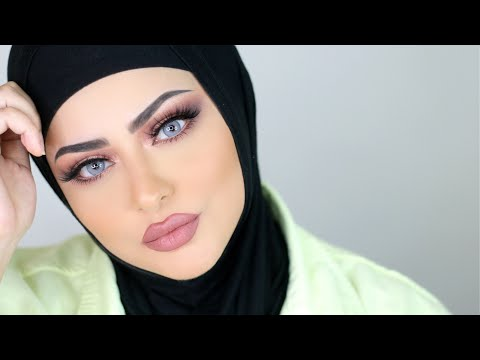 Fall Makeup Tutorial 2 | MARWA YEHIA | توتريال مكياج طوبى  للخريف مع مروة يحيي thumbnail