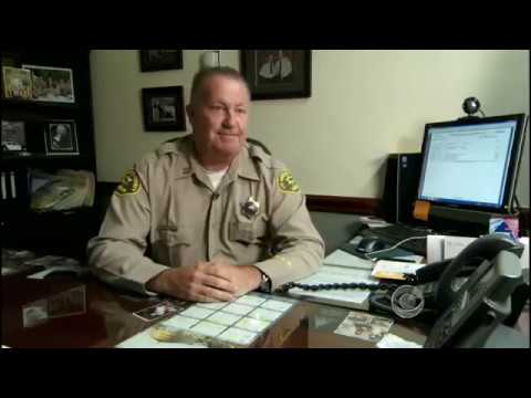 """Cop gives """"NO EXCUSES"""" for Record # of complaints..0 .. Check this out. Unbelievable !!!"""