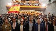 Córdoba desborda su Palacio de Congresos para recibir a VOX
