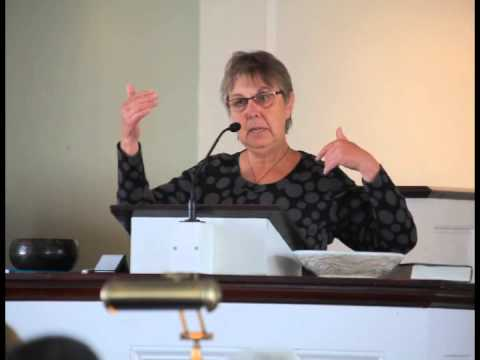 The Elm Dance: Story and Actual Dance Exeter NH UU Church