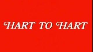 """Hart to Hart"" TV Intro"