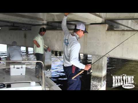 Reel Time Florida Sportsman - A Hot Report Of Redfish