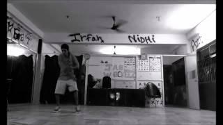 Sadda Haq Dance krump Ronak
