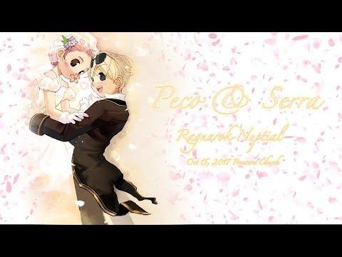 Wedding Of Peco & Serra RO PH Thor