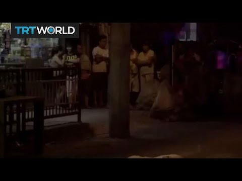 Philippines Drug War: Duterte remains popular despite allegations