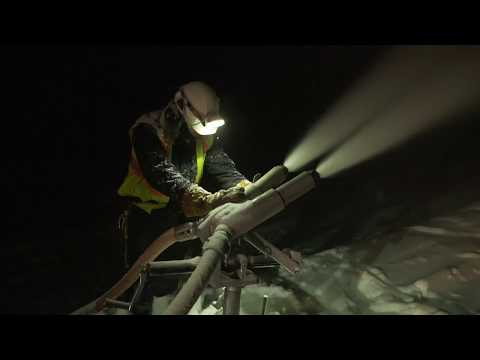 Bolton Valley Snowmaking - The Night Shift